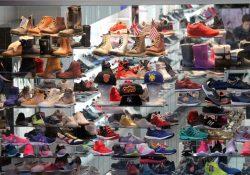 Sneakers fra DL Sport - komfort og stil i eet