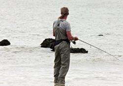 På fisketur? - skal du have dette grej