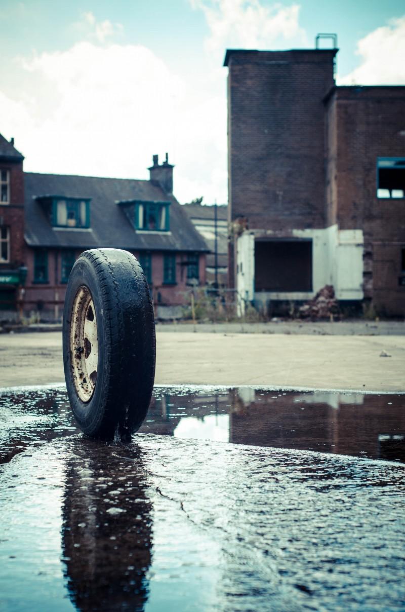 Beskrivelser af dæk og fælge