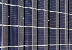Solcellelamper er perfekt belysning til haven