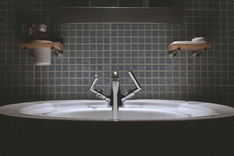 Dit badeværelse skal også være dit forkælelsesværelse