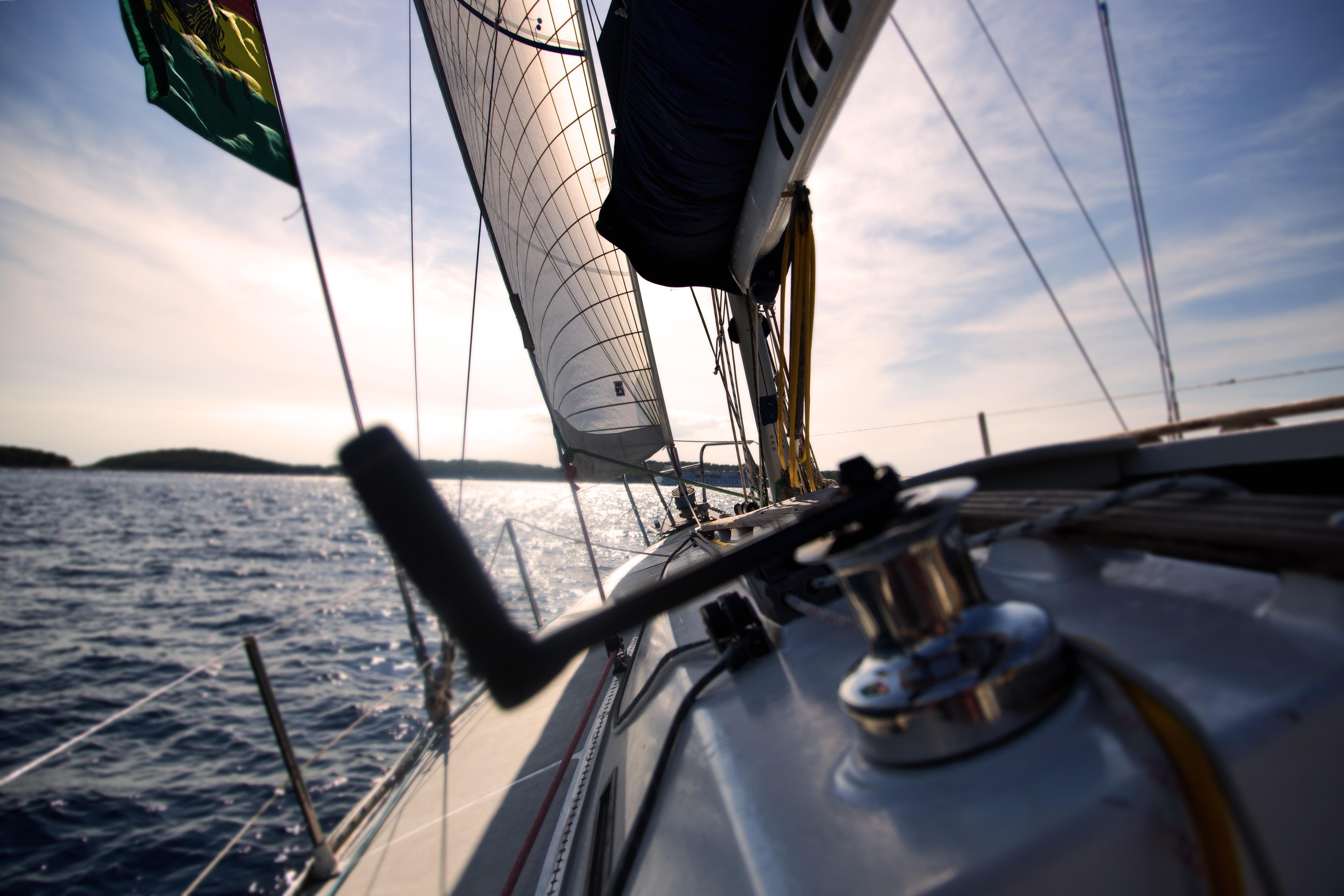 Find alt, hvad du skal bruge til båden på nettet