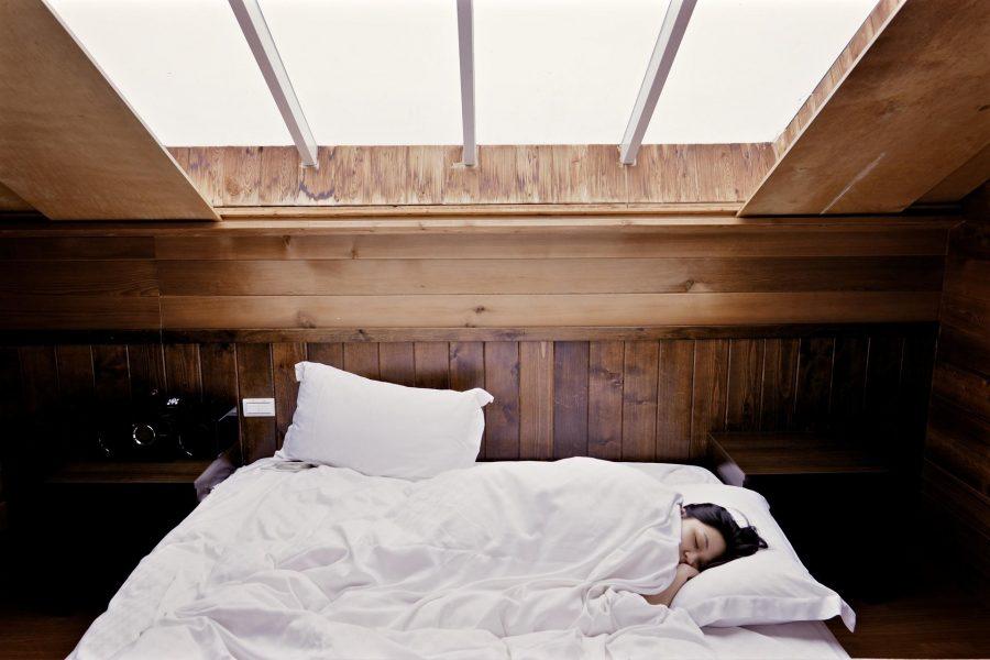 Dit valg af seng kan have betydning for dit helbred