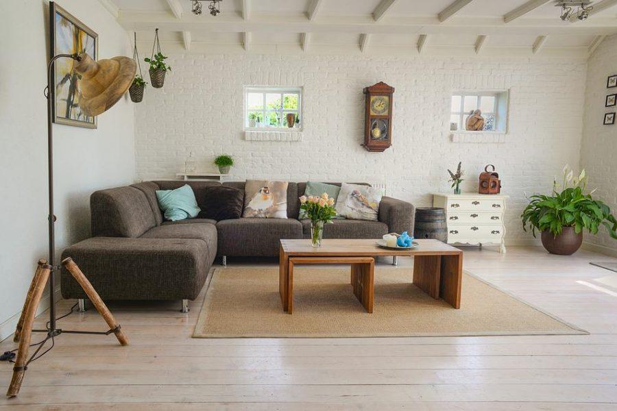 Find flotte interiørartikler til køkken, bad og bolig hos Trendcorner.dk
