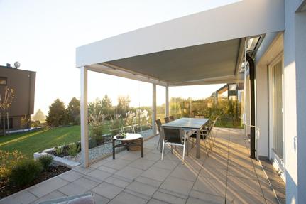 4 gode råd til din nye terrasse